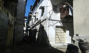 奴隷貿易の町の世界遺産ストーンタウンと奴隷収容施設跡