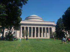 マサチューセッツ工科大学(MIT)観光!旅行記/ボストン/ケンブリッジ